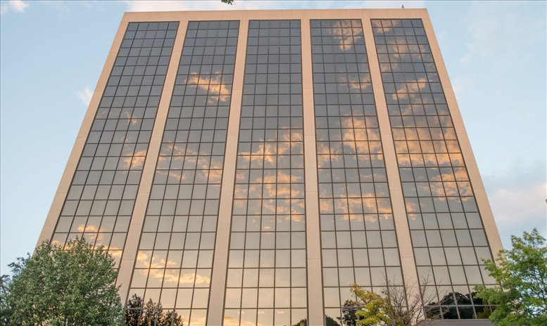 Photo of Office Space on Headquarters Plaza - North Tower, 89 Headquarters Plaza, 14th Fl Morristown