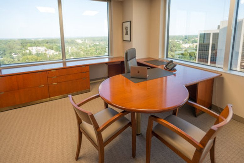 Office for Rent on Headquarters Plaza - North Tower, 89 Headquarters Plaza, 14th Fl Morristown