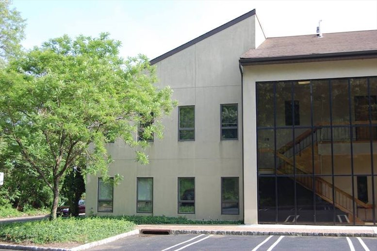 115 Route 46 West, Building F Office Space - Mountain Lakes