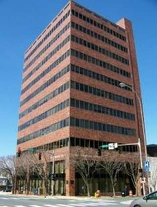 1201 North Orange Street available for companies in Wilmington