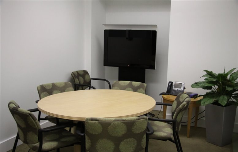 Photo of Office Space on Latitude One, 175 SW 7th St, Brickell Miami