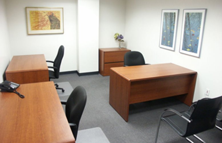 Photo of Office Space on 575 Madison Ave, Midtown, Manhattan NYC