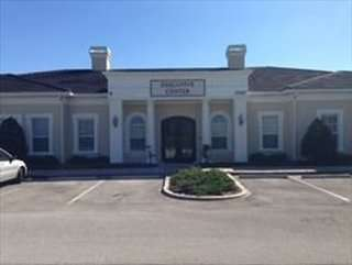 17407 Bridge Hill Ct Office Space - Tampa