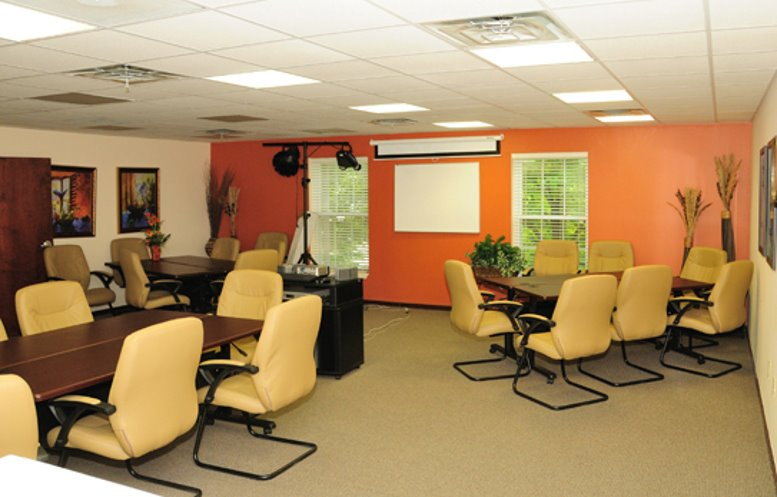 Photo of Office Space available to rent on 4889 Sawmill Rd, Columbus