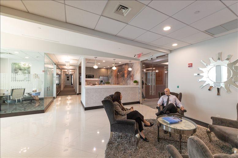 Photo of Office Space on Brickell Arch, 1395 Brickell Ave, Brickell Miami