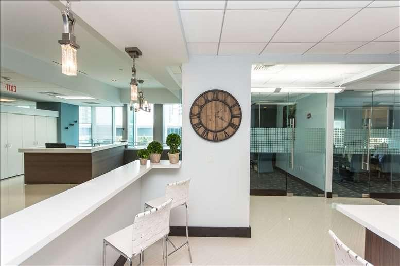 Brickell Arch, 1395 Brickell Ave, Brickell Office for Rent in Miami