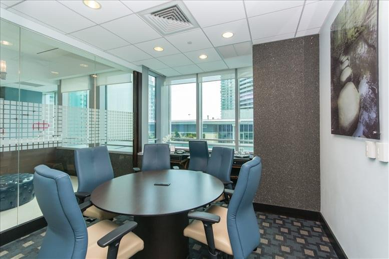 Picture of Brickell Arch, 1395 Brickell Ave, Brickell Office Space available in Miami