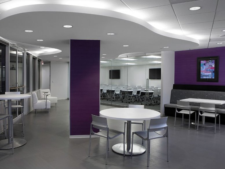 Chevy Chase Pavilion, 5335 Wisconsin Ave Office Space - Washington DC