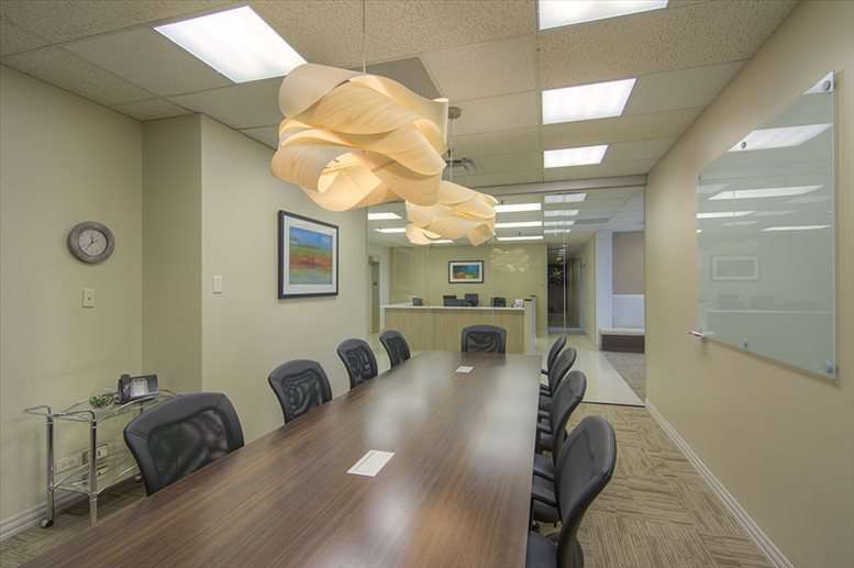 Office for Rent on Belcaro Place, 3801 E Florida Ave Denver