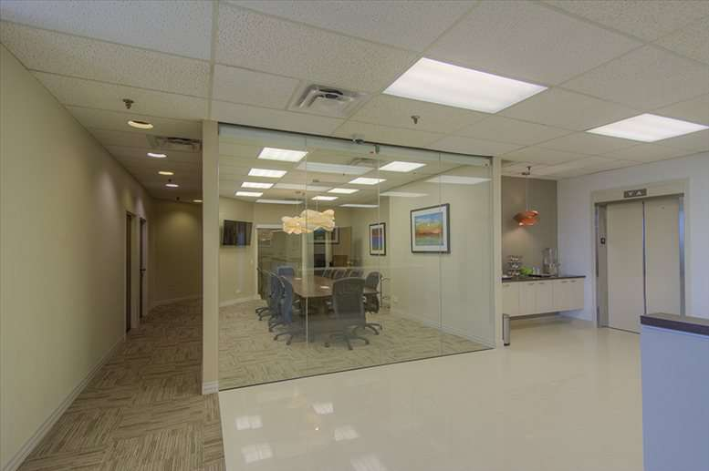 Belcaro Place, 3801 E Florida Ave Office Space - Denver