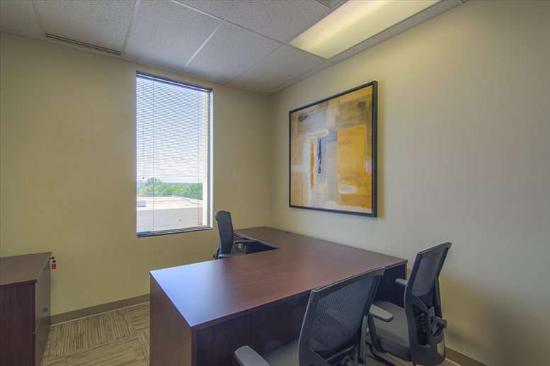 Photo of Office Space on Belcaro Place, 3801 E Florida Ave Denver
