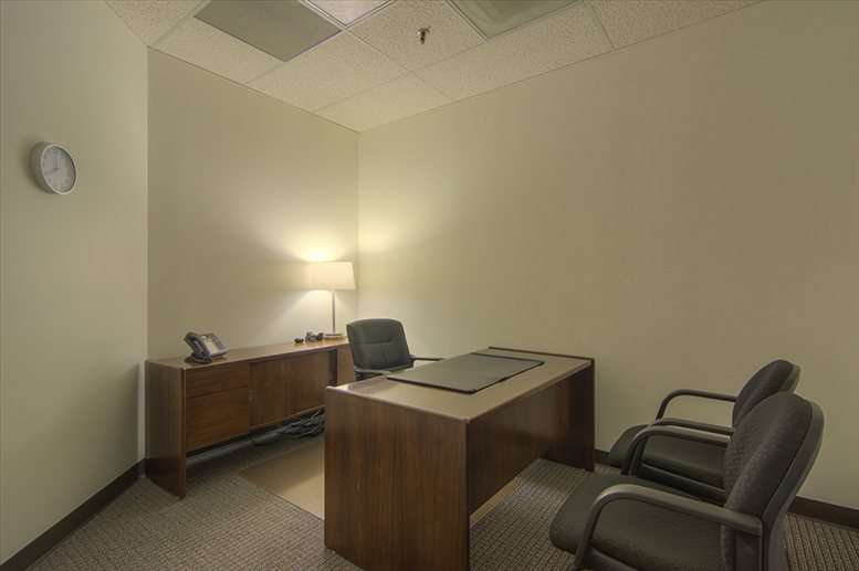 Photo of Office Space available to rent on Belcaro Place, 3801 E Florida Ave, Denver