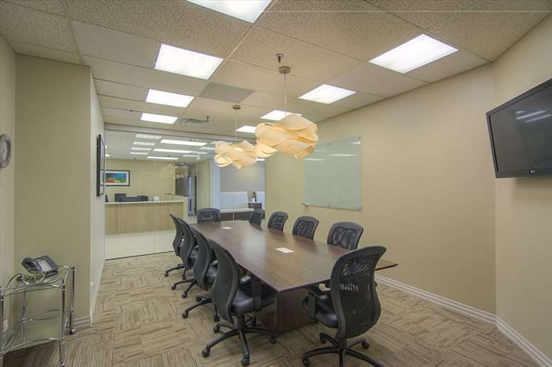 This is a photo of the office space available to rent on Belcaro Place, 3801 E Florida Ave