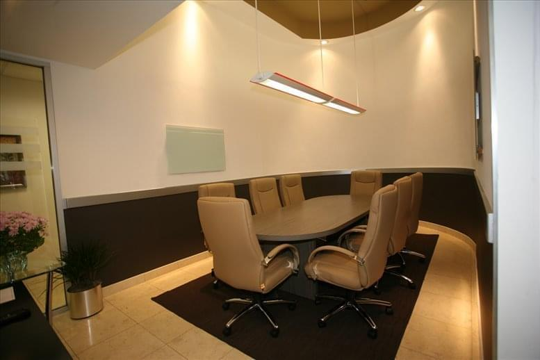 Office for Rent on Newport Executive Center, 260 Newport Center Dr Newport Beach