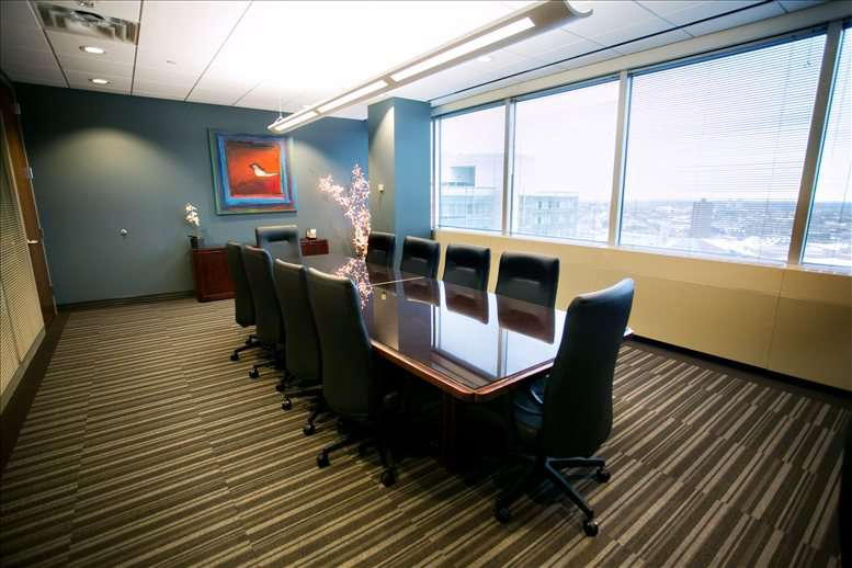 Photo of Office Space on Campbell Mithun Tower, 222 S 9th St, Downtown West, Central Minneapolis