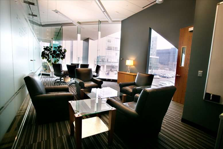 Campbell Mithun Tower, 222 S 9th St, Downtown West, Central Office Space - Minneapolis