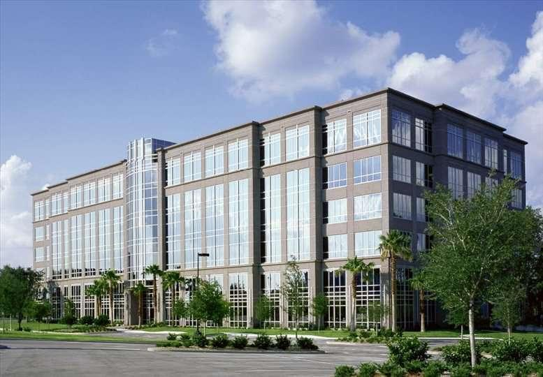 255 Primera Boulevard, Suite 160 Office Space - Lake Mary