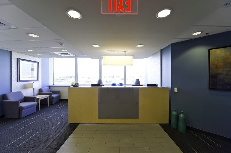 Photo of Office Space on International Plaza, 1 International Plaza Dr, Philadelphia International Airport Philadelphia