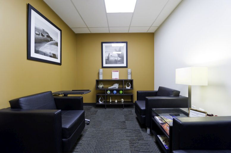 This is a photo of the office space available to rent on International Plaza, 1 International Plaza Dr, Philadelphia International Airport