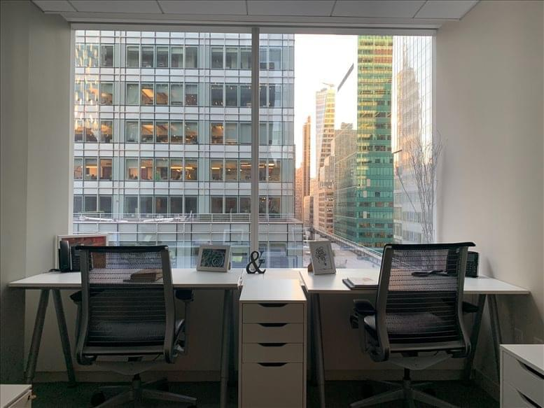 1140 6th Ave, Midtown, Manhattan Office for Rent in NYC