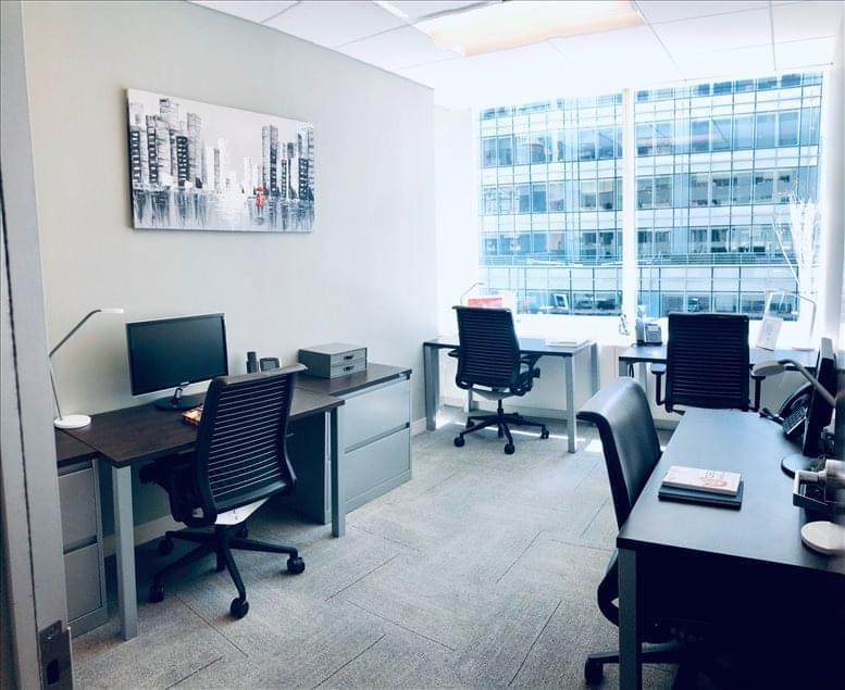 Picture of 1140 6th Ave, Midtown, Manhattan Office Space available in NYC