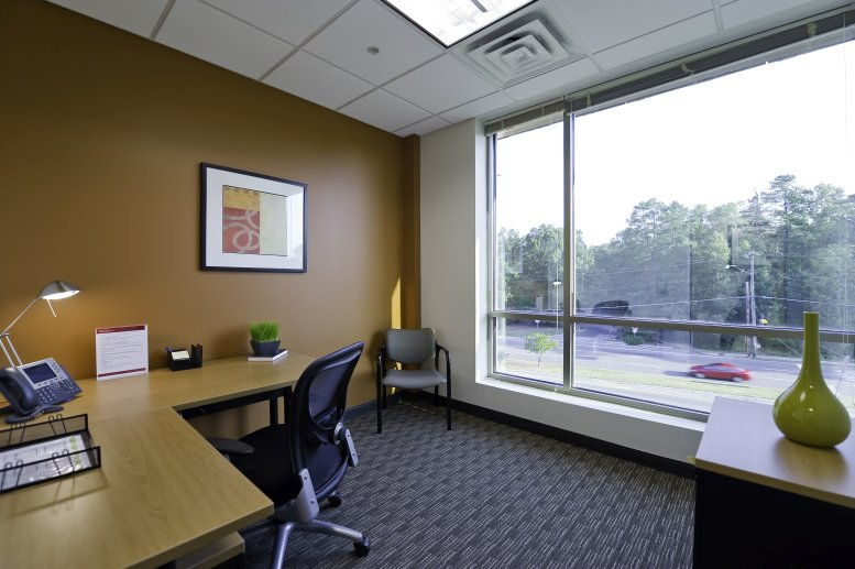 1340 Environ Way Office for Rent in Chapel Hill