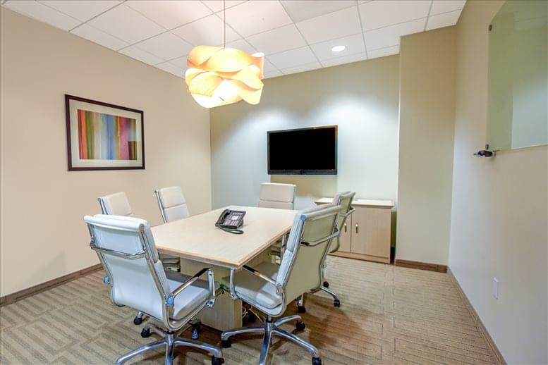 This is a photo of the office space available to rent on 4000 MacArthur Blvd, Suite 600