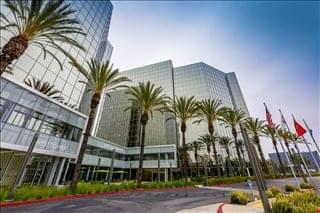 Photo of Office Space on 4000 MacArthur Blvd Newport Beach