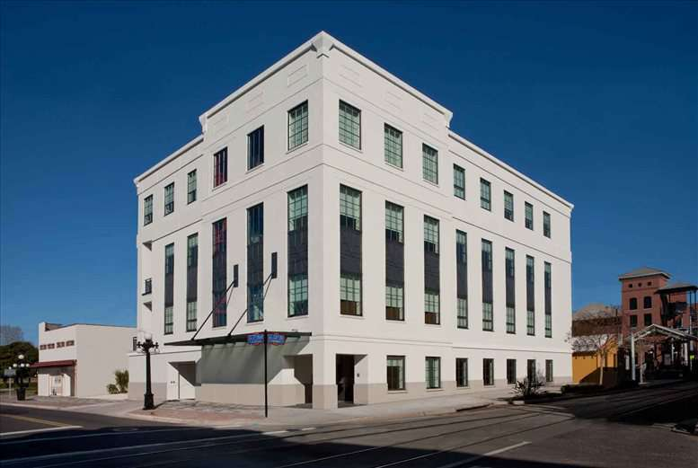 1228 E 7th Ave, Historic Ybor Office Space - Tampa