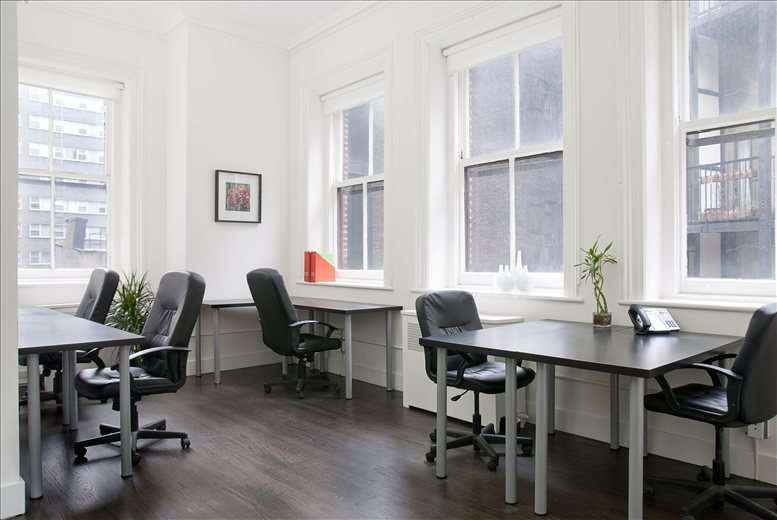 817 Broadway Office Space - NYC