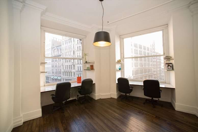 Office for Rent on 817 Broadway, 4th Floor, 2nd Floor New York City