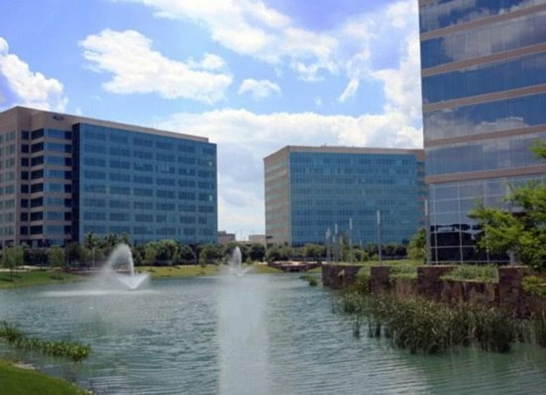 5700 Granite Parkway Office Space - Plano