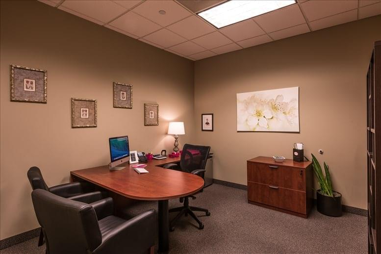 Picture of 5700 Granite Parkway Office Space available in Plano