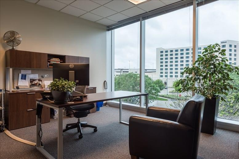 This is a photo of the office space available to rent on 5700 Granite Parkway