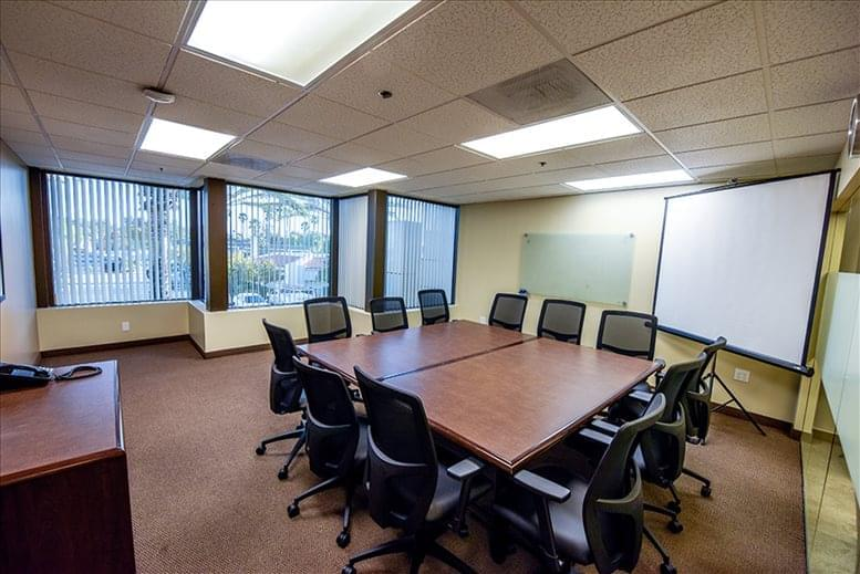 41593 Winchester Road, Suite 200 Office for Rent in Temecula