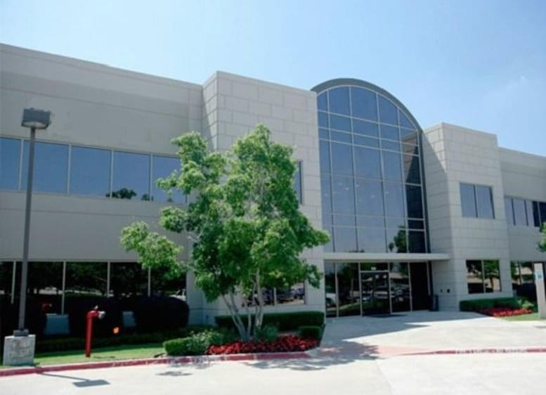 Atrium At McDermott available for companies in Allen