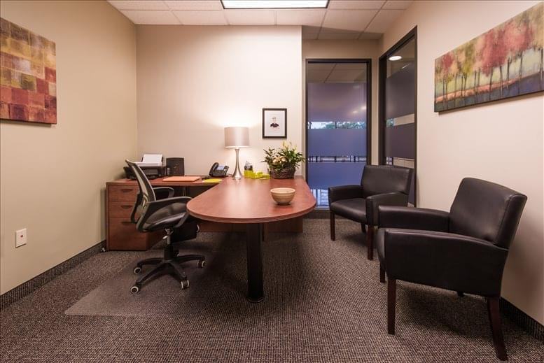 Photo of Office Space available to rent on Atrium At McDermott, 1333 W McDermott Dr, Allen