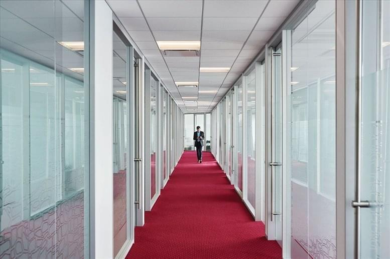Photo of Office Space available to rent on 1330 Avenue of The Americas, Midtown, Manhattan, NYC
