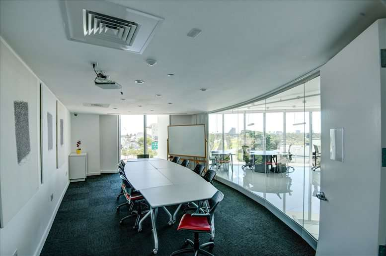 990 Biscayne Blvd, Downtown Miami Office for Rent in Miami