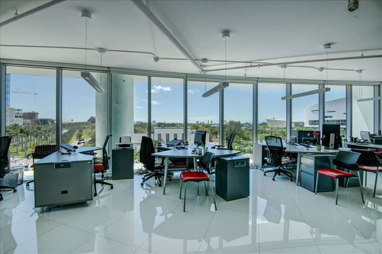 Picture of 990 Biscayne Blvd Office Space available in Miami