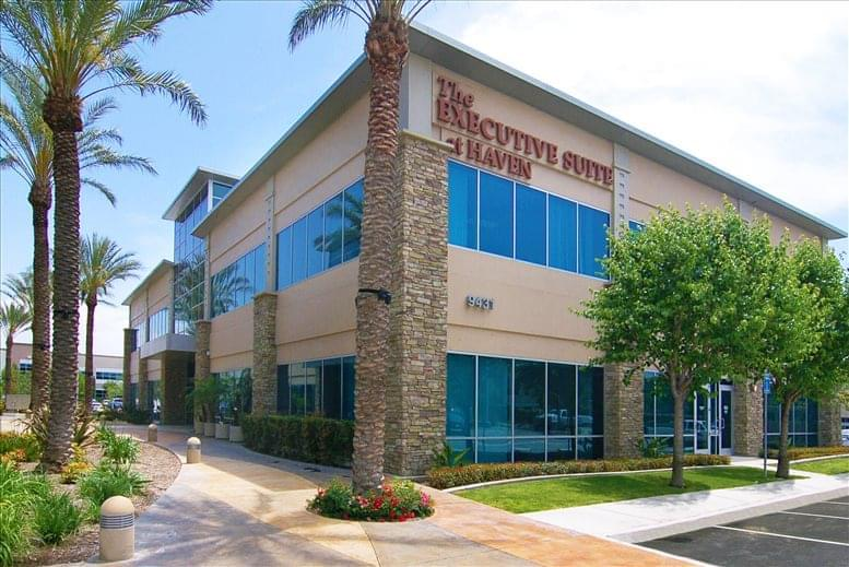 9431 Haven Avenue, Suite 100 Office Space - Rancho Cucamonga