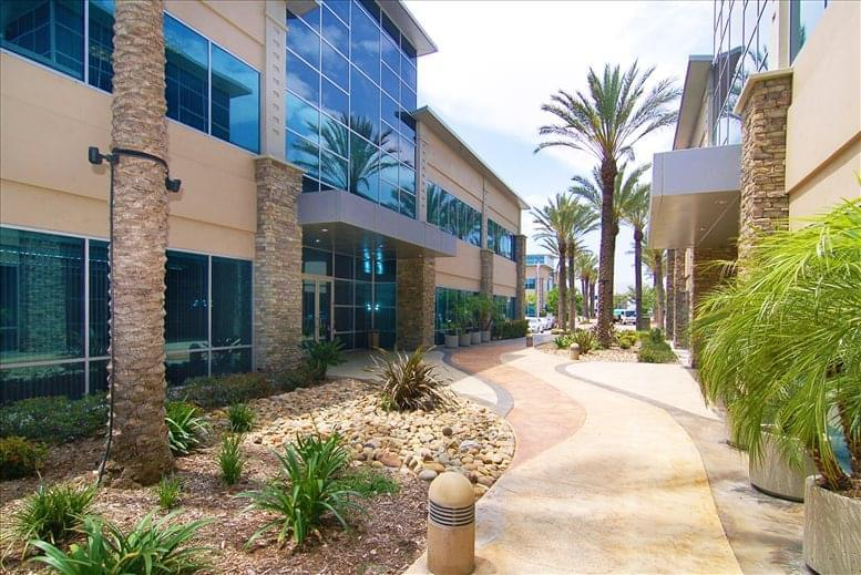 Photo of Office Space on 9431 Haven Avenue, Suite 100 Rancho Cucamonga