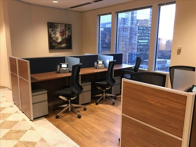 One International Place, Financial District Office for Rent in Boston