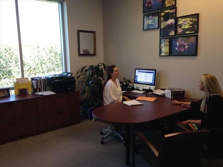 Office for Rent on 120 Vantis Dr, City Walk Aliso Viejo