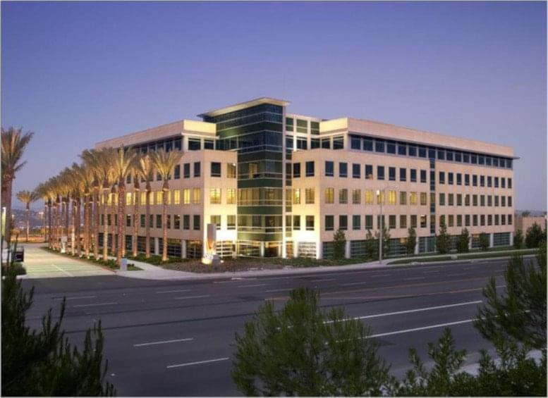 Photo of Office Space on 120 Vantis Dr, City Walk Aliso Viejo