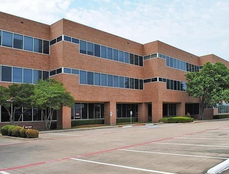 2340 E. Trinity Mills Road available for companies in Carrollton