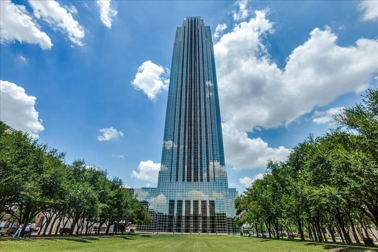 Williams Tower, 2800 Post Oak Blvd Office Space - Houston