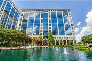 Photo of Office Space on JPMorgan International Plaza III,14241 Dallas Pkwy Addison