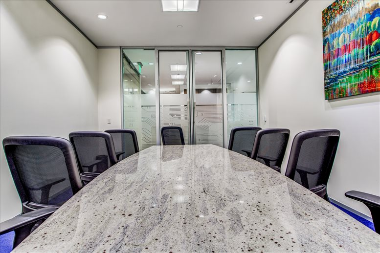 This is a photo of the office space available to rent on Rosewood Court, 2101 Cedar Springs Road, Uptown