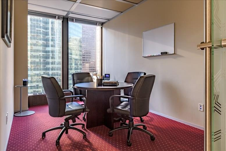 Photo of Office Space on Seagram Building, 375 Park Avenue, Midtown East NYC